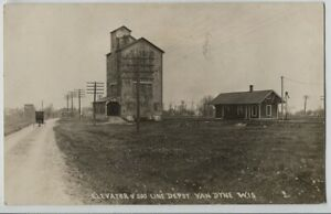 Old Mill 1910