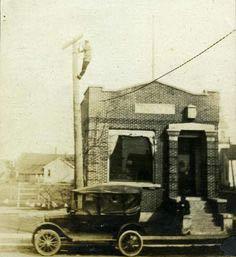 Old Bank VD