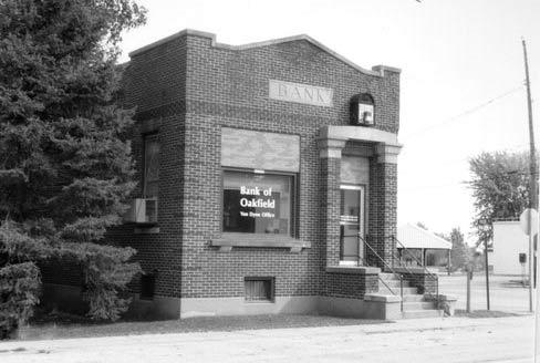 Early Bank Photo