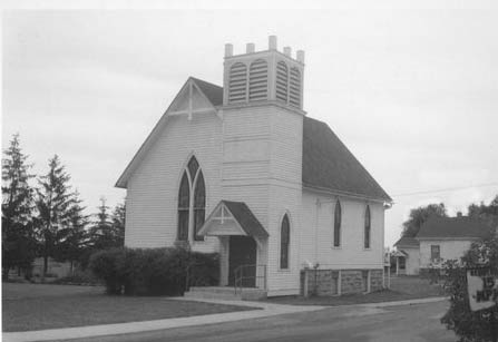 Later Churchh Photo